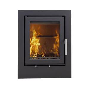 Scan-Line 550 insert stove
